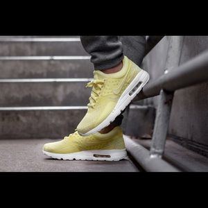 closeout nike air max 90 ultra yellow ee788 c36a0
